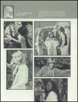 1977 Mt. Eden High School Yearbook Page 116 & 117