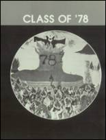 1977 Mt. Eden High School Yearbook Page 118 & 119