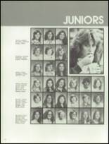 1977 Mt. Eden High School Yearbook Page 120 & 121