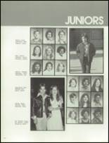 1977 Mt. Eden High School Yearbook Page 128 & 129