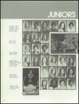 1977 Mt. Eden High School Yearbook Page 132 & 133