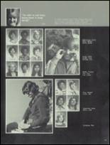 1977 Mt. Eden High School Yearbook Page 134 & 135