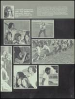 1977 Mt. Eden High School Yearbook Page 138 & 139