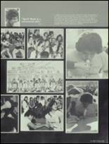 1977 Mt. Eden High School Yearbook Page 142 & 143