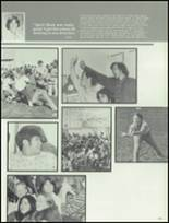 1977 Mt. Eden High School Yearbook Page 144 & 145