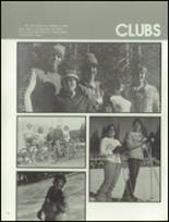 1977 Mt. Eden High School Yearbook Page 156 & 157