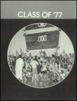 1977 Mt. Eden High School Yearbook Page 162 & 163