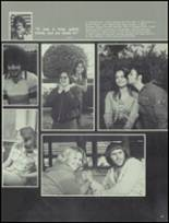 1977 Mt. Eden High School Yearbook Page 166 & 167