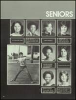 1977 Mt. Eden High School Yearbook Page 170 & 171