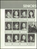 1977 Mt. Eden High School Yearbook Page 172 & 173