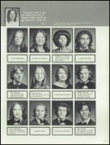 1977 Mt. Eden High School Yearbook Page 180 & 181