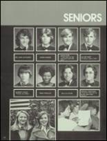 1977 Mt. Eden High School Yearbook Page 182 & 183