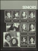 1977 Mt. Eden High School Yearbook Page 190 & 191