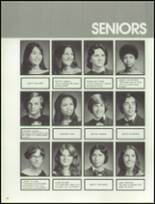 1977 Mt. Eden High School Yearbook Page 192 & 193