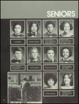 1977 Mt. Eden High School Yearbook Page 194 & 195