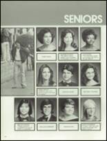 1977 Mt. Eden High School Yearbook Page 196 & 197