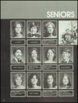 1977 Mt. Eden High School Yearbook Page 198 & 199