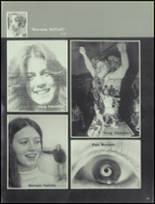 1977 Mt. Eden High School Yearbook Page 206 & 207