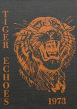 1973 Yearbook La Junta High School