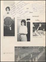 Key West High School Class of 1963 Reunions - Yearbook Page 6