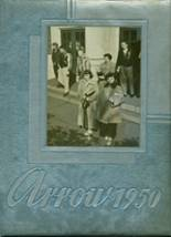 1950 Yearbook East High School