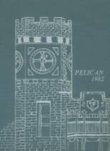 1982 Yearbook Pelham Memorial High School