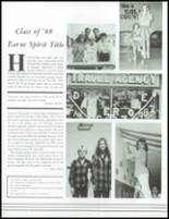 1987 Wauconda High School Yearbook Page 10 & 11