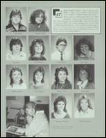 1987 Wauconda High School Yearbook Page 22 & 23
