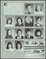1987 Wauconda High School Yearbook Page 26 & 27