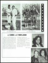 1987 Wauconda High School Yearbook Page 30 & 31