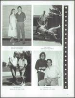 1987 Wauconda High School Yearbook Page 32 & 33