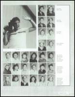 1987 Wauconda High School Yearbook Page 36 & 37