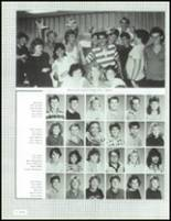 1987 Wauconda High School Yearbook Page 38 & 39