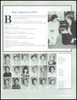 1987 Wauconda High School Yearbook Page 40 & 41