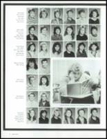 1987 Wauconda High School Yearbook Page 46 & 47