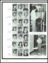 1987 Wauconda High School Yearbook Page 48 & 49