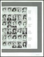 1987 Wauconda High School Yearbook Page 50 & 51
