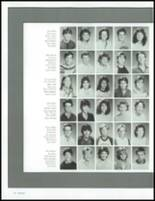 1987 Wauconda High School Yearbook Page 52 & 53
