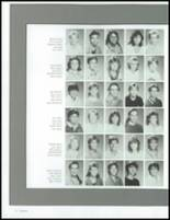 1987 Wauconda High School Yearbook Page 56 & 57