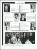 1987 Wauconda High School Yearbook Page 58 & 59