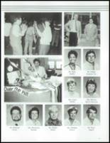 1987 Wauconda High School Yearbook Page 60 & 61