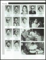 1987 Wauconda High School Yearbook Page 62 & 63