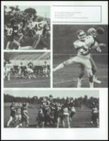 1987 Wauconda High School Yearbook Page 68 & 69