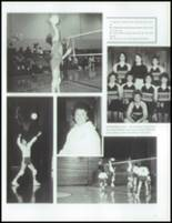 1987 Wauconda High School Yearbook Page 76 & 77