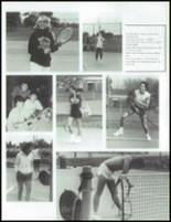 1987 Wauconda High School Yearbook Page 80 & 81