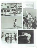 1987 Wauconda High School Yearbook Page 88 & 89