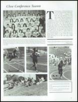1987 Wauconda High School Yearbook Page 90 & 91