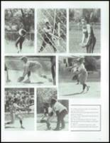 1987 Wauconda High School Yearbook Page 94 & 95