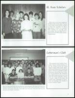 1987 Wauconda High School Yearbook Page 96 & 97
