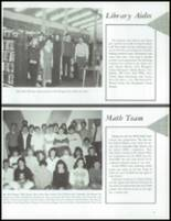 1987 Wauconda High School Yearbook Page 100 & 101